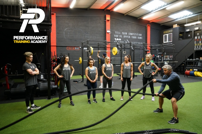 Performance Training Academy and PerformancePro