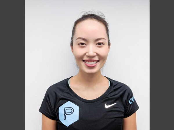 Helena Hung - PerformancePro coaching