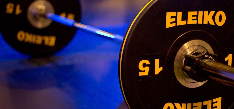 london gym