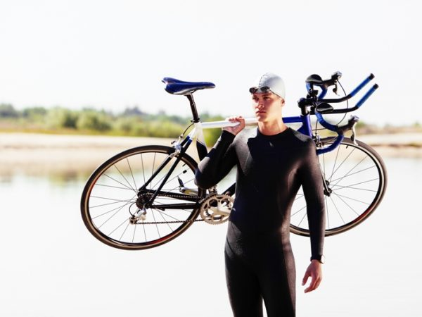 Cycle and Triathlon training with PerformancePro