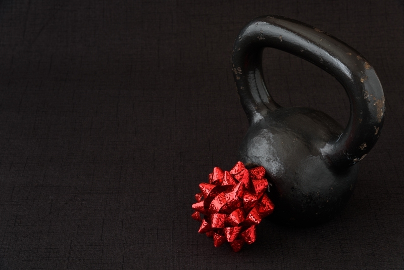 fitness gift at PerformancePro