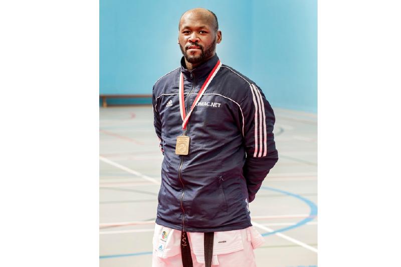 Alton Brown - Karate 2020