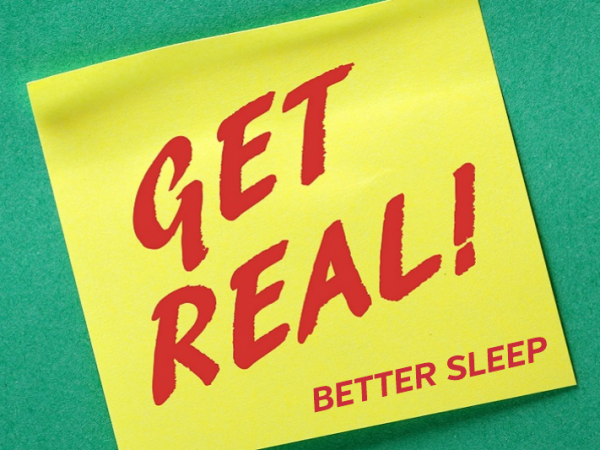 Better sleep - Dan Boulle - PerformancePro