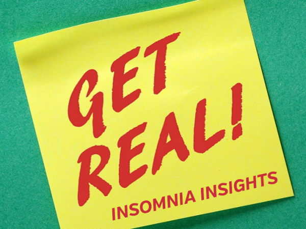 Insomnia insights - PerformancePro