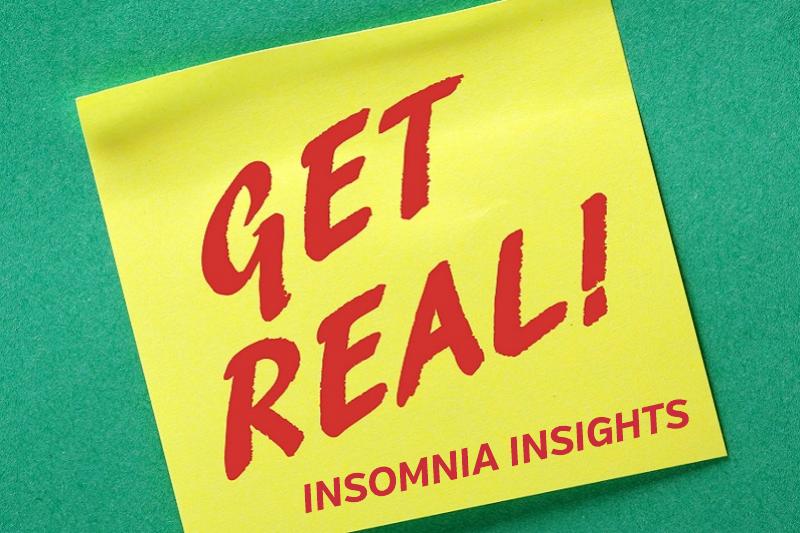 Insomnia insights - PerformancePro