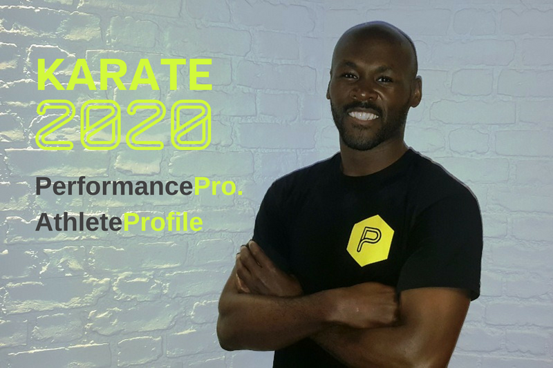Alton Brown Athlete Profile