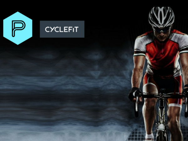 Cycling with the best - Cyclefit and PerformancePro
