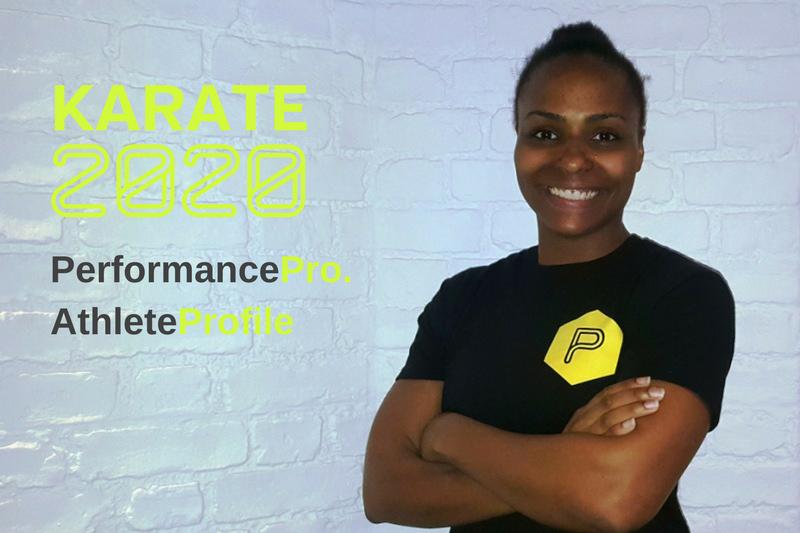 Natalie Williams Athlete Profile
