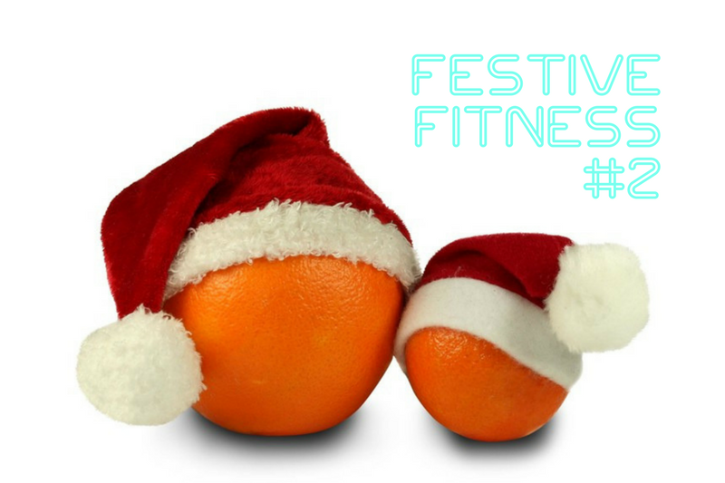 Time out Festive Fitness