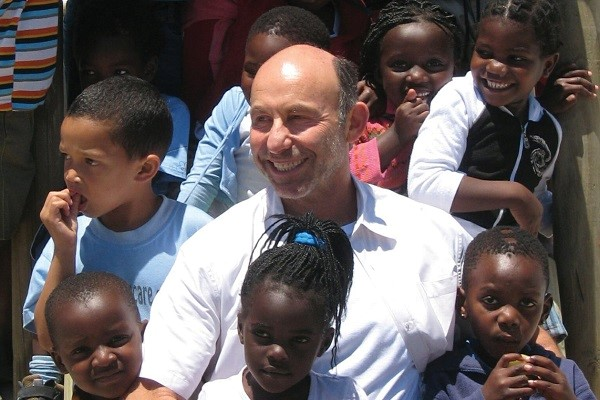 David Altschuler founder of One to One Children's Fund | ENABLE