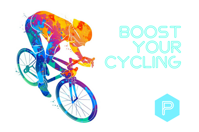 Cycle performance with PerformancePro