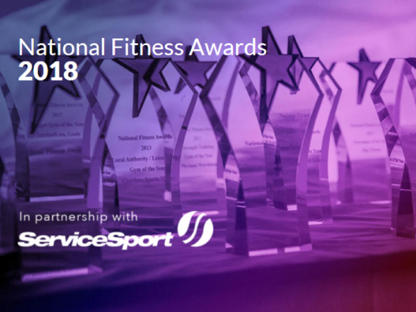 National Fitness Awards 2018 and PerformancePro