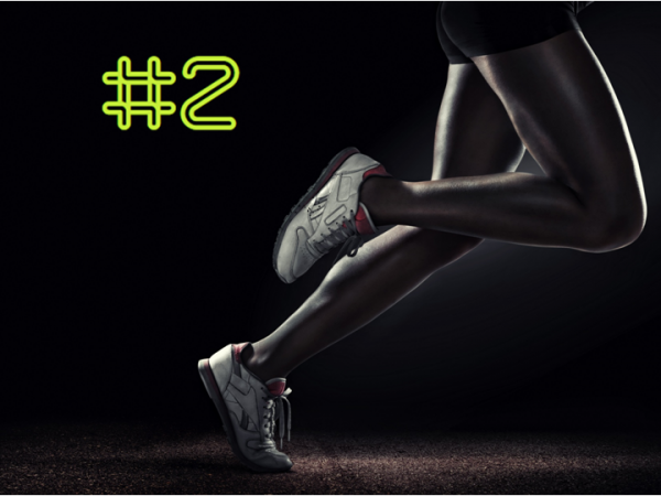 Training for Runners with PerformancePro