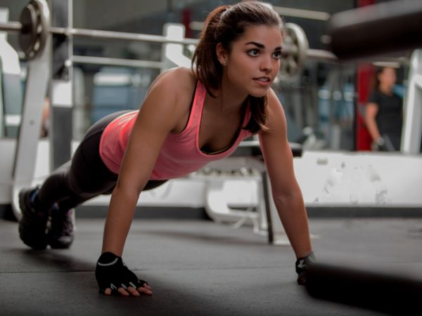 one to one personal training with PerformancePro