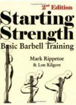 Starting Strength - Mark Rippetoe