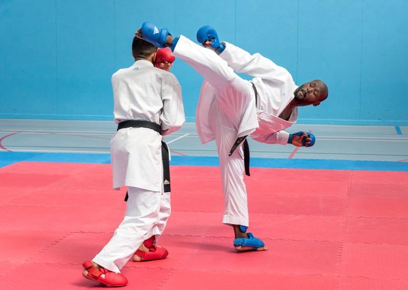 Karate 2020 PerformancePro