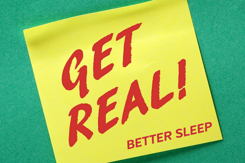 Better sleep - Dan Boulle - PerformancePro
