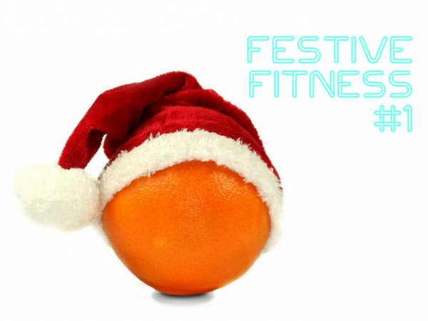 Festive Fitness