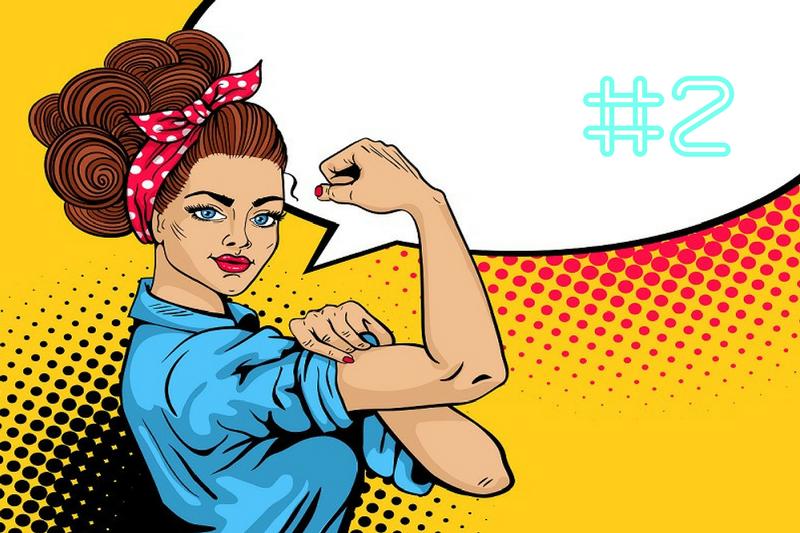 Strength Training for Women - Part 2