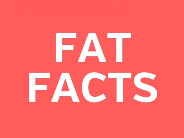 Fat Facts - Body Composition Part 2