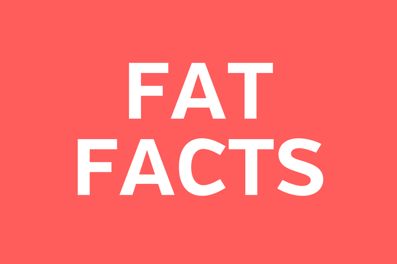 Fat Facts - Body Composition Part 2