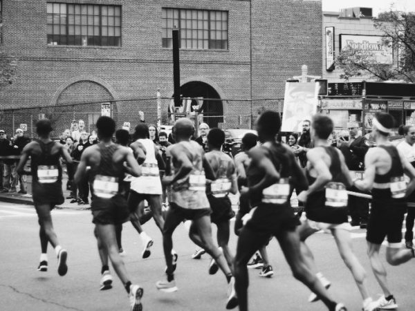 The Marathon - PerformancePro
