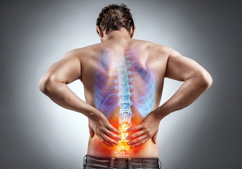 Back Pain - PerformancePro can help