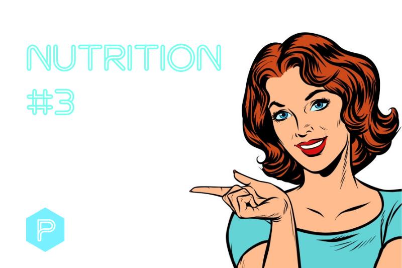 Menopause Nutrition - PerformancePro