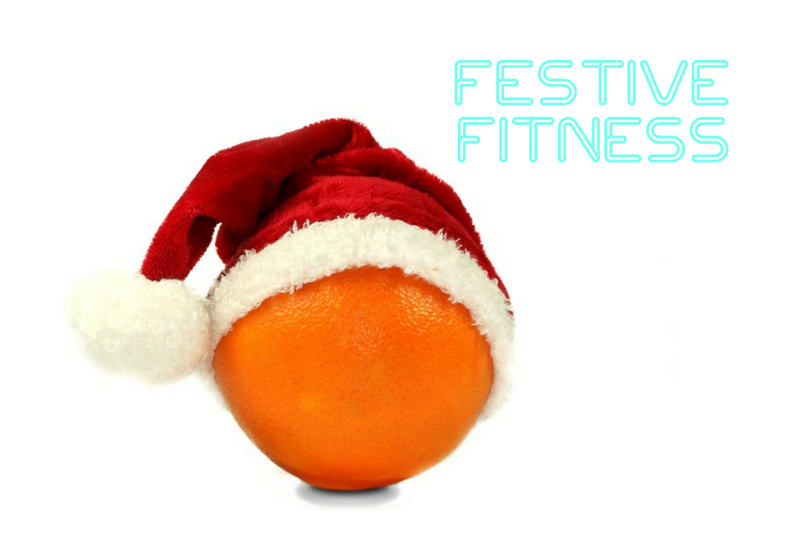Festive Fitness Tips with PerformancePro