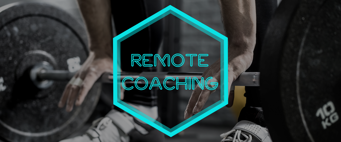 Online Remote Coaching with PerformancePro