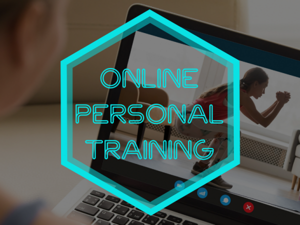 Online Personal Training with PerformancePro